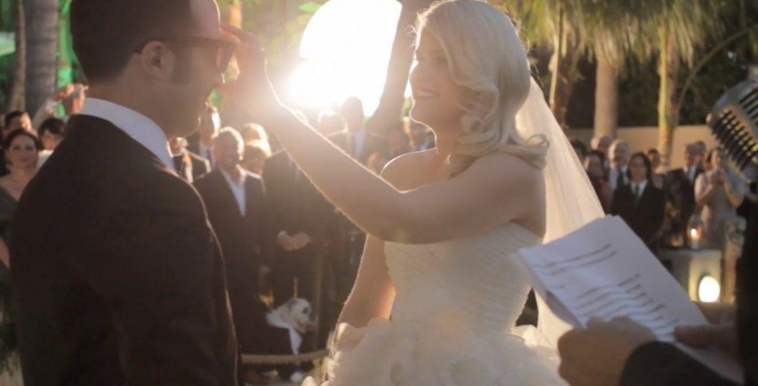 Miami Wedding Movies SM6