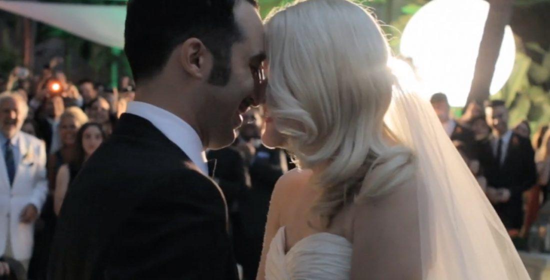 Miami Wedding Movies SM9