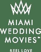 Miami Wedding Movies